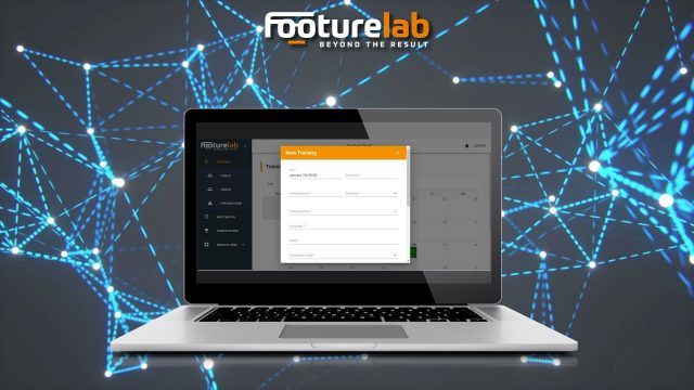 FOOTURE LAB SUPPORTS MISTER CANNAVARO'S STAFF: Footure Desk and Sportsdata
